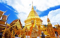 Honeymoon in Thailand (Kanchanaburi Package)
